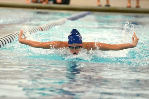 Sections to state- Sartell Swim and Dive is great