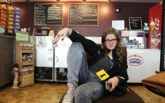 Featured Coffee Shop of the Week: Central Perk