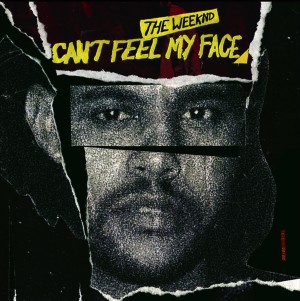cant feel the face