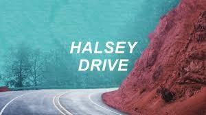 drive halsey