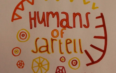 Humans of Sartell – Week Nine