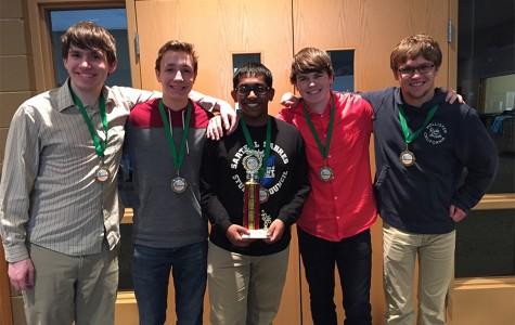 Sabre Knowledge Bowl 1 dominates Tier III Subregional Meet