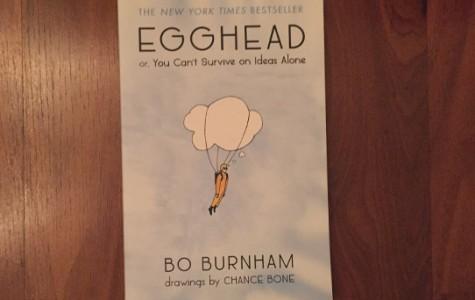Book Review: Egghead