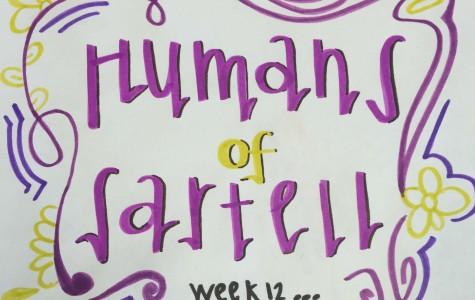 Humans of Sartell – Week Twelve