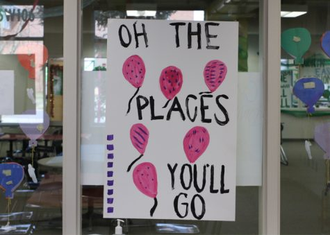 Going Places at the MASC-MAHS State Convention