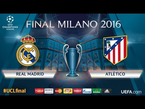 Real Madrid reign on with PKs in 11th UEFA Champions League win