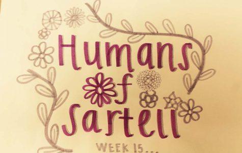 Humans of Sartell – Week Fifteen