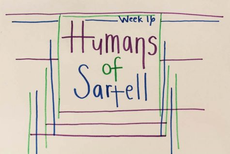 Humans of Sartell – Week Twelve
