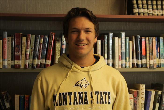 Roelofs Roping In Success at Montana State – Bozeman Next Year
