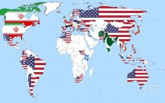Is America the Biggest Threat to World Peace?