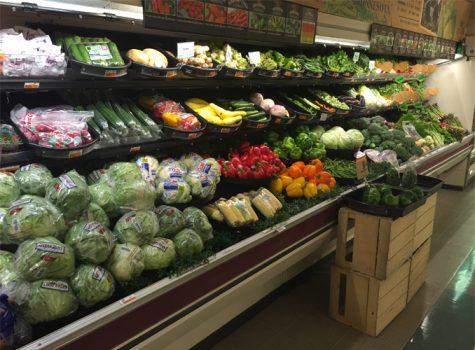 Accidental vegan foods