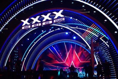 12-Year old sweeps America's Got Talent