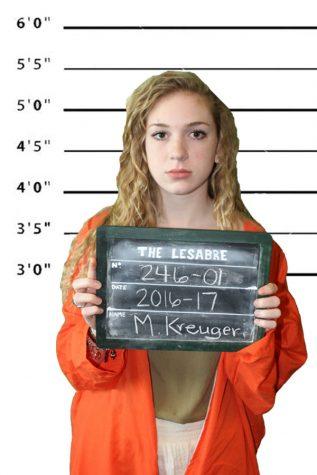 Mackenzie Krueger