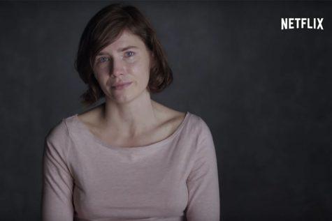 Amanda Knox documentary tells new story