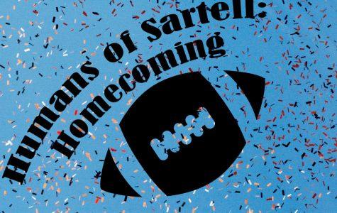 Humans of Sartell- Week 17