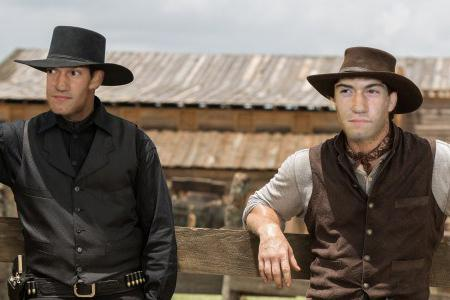Matt's Movie Corner: Seven Things Wrong with The Magnificent Seven