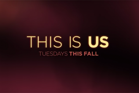 Your new favorite fall series is here