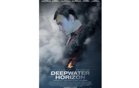 Matt's Movie Corner: Deepwater Horizon