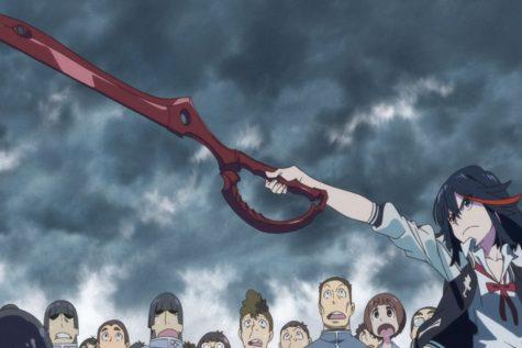 Anime Review: Kill la kill