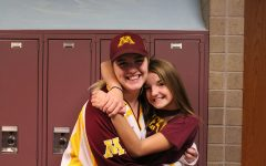 Siblings of Sartell: Brenna and Autumn Fosteson