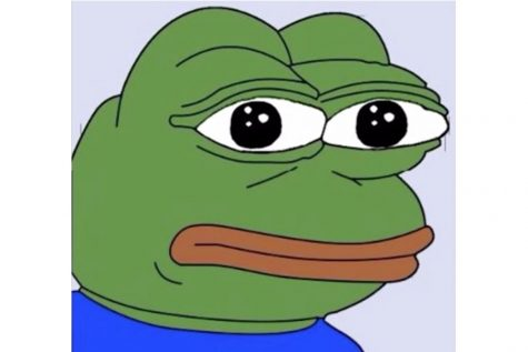 Last week Pepe the Frog labeled as a hate symbol by the ADL