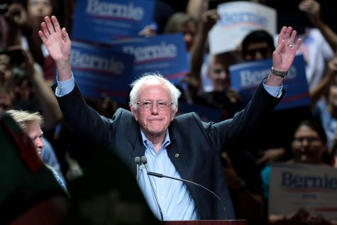 How Bernie Sanders could win the election
