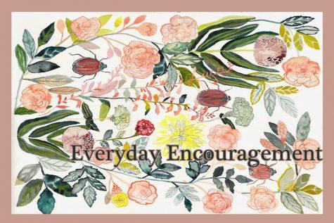 Everyday Encouragement: Girl Talk