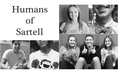 Humans of Sartell-Week 19