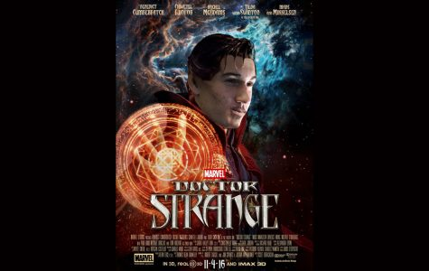 Matt's Movie Corner: Doctor Strange