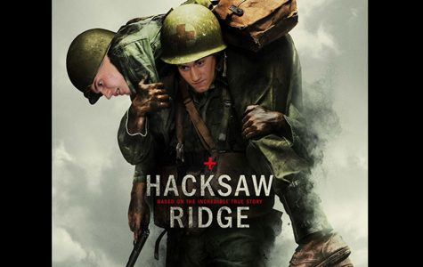 Matt's Movie Corner: Hacksaw Ridge