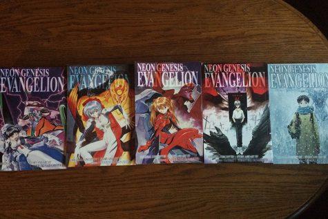 Manga Review: Neon Genesis Evangelion