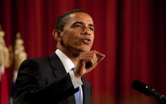Obama's farewell in Chicago
