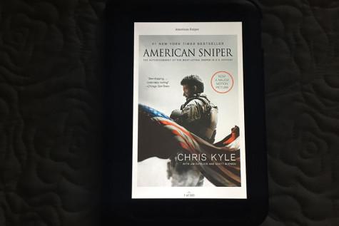Book Review: American Sniper