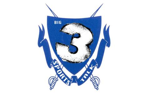 Big Three Sports Talk: Part 12