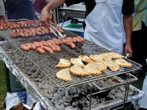 The Presidential Barbecue: Jeb Bush