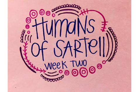 Humans of Sartell – Week Two