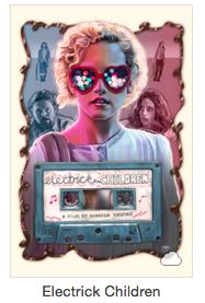 Electrik Children: an aesthetic critique