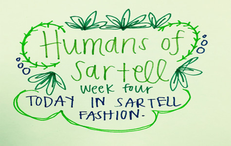 Humans of Sartell - Week Four