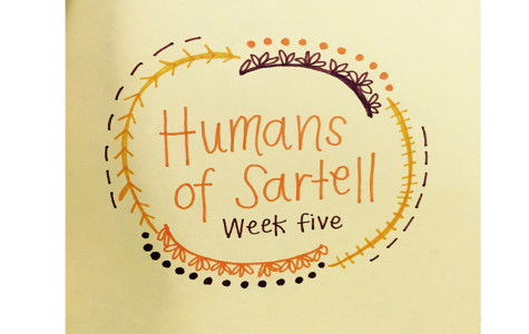 Humans of Sartell - Week Five