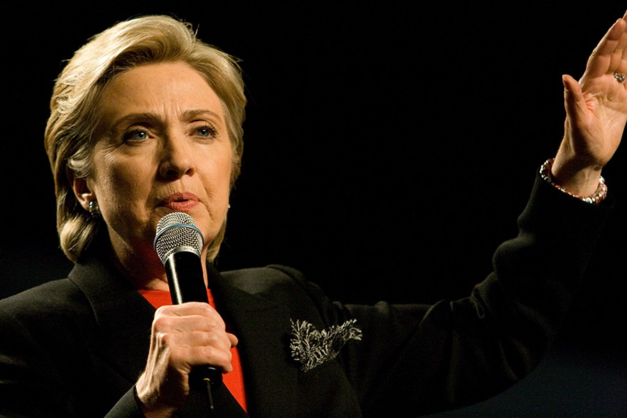Hillary Clinton: a 'Hill' yes or 'Hill' no?