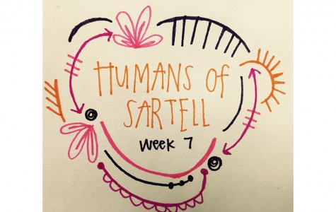 Humans of Sartell – Week Seven