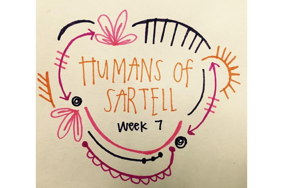 Humans of Sartell - Week Seven
