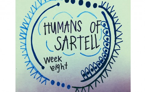Humans of Sartell – Week Eight