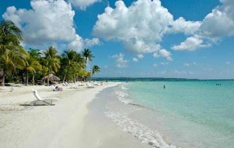 Top 5 Vacation Destinations