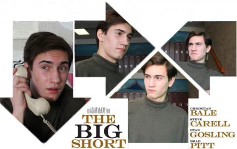 Return of Matt's Movie Corner: The Big Short