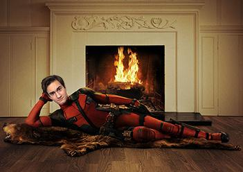 Matt's Movie Corner: Deadpool