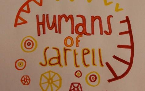 Humans of Sartell - Week Nine