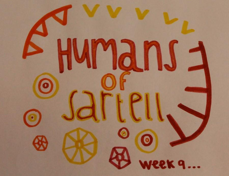 Humans of Sartell - Week Nine