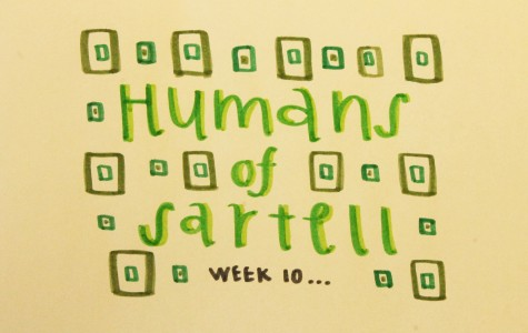 Humans of Sartell - Week Ten