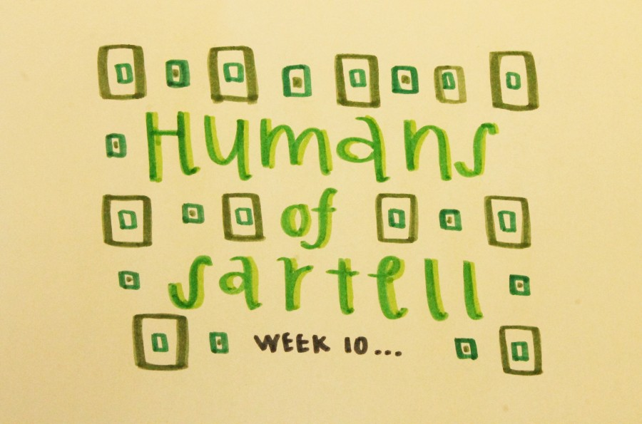 Humans of Sartell - Week Ten